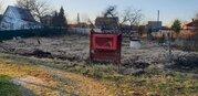 Продается земельный участок с фундаментом у д. Пожитково СНТ Восход-3 - Фото 2