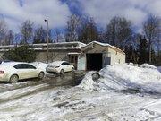 Продажа гаража, 30 м2, Продажа гаражей в Обнинске, ID объекта - 400067167 - Фото 2
