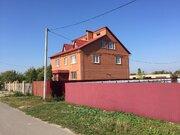 Дом 437 кв.м на участке 15 сот. в с.Бол. Алексеевское Ступинского р-на - Фото 3