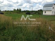 Продается земельный участок ИЖС 15 соток в д. Михалёво - Фото 3