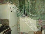 Продажа однокомнатной квартиры на проспекте Кулакова, 29 в Курске, Купить квартиру в Курске по недорогой цене, ID объекта - 320007169 - Фото 2