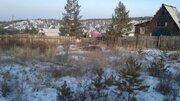 Продажа участка, Улан-Удэ, СНТ Энергостроитель - Фото 5
