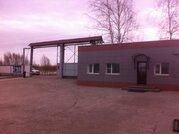 Продажа производства 4000 м2,, Продажа производственных помещений в Нижнем Новгороде, ID объекта - 900546657 - Фото 5