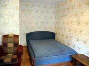 1-комнатная квартира в посуточную аренду. Центр, р-н Галереи Чижова.