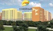 Продажа квартиры, Засечное, Пензенский район, Семейная