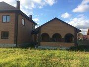 Дом 210 кв.м. на участке 12 соток в мкр. Белые столбы - Фото 3