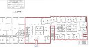 5 395 833 Руб., Аренда офиса 1295 м2 м. Парк культуры в бизнес-центре класса А в ., Аренда офисов в Москве, ID объекта - 601561666 - Фото 10