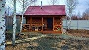Дома, дачи, коттеджи, ДНТ Солнечная поляна, Солнечная, д.1 - Фото 1