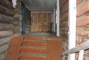 Дом с участком 43 сотки деревня Кожино - Фото 2