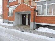 Продается однокомнатная квартира в М.О.Ногинском р-не, пос.Рыбхоз, д.5б - Фото 2