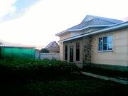 Продам дом 156 кв.м. в г.о.Домодедово, мкрн.Барыбино - Фото 4