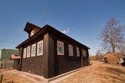 Продается крепкий дом из соснового сруба в 10 мин. ходьбы от р. Волга - Фото 2