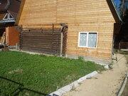 Продается дача в Щелковском районе СНТ