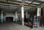 Предлагаем в аренду производственное помещение, Аренда производственных помещений в Туле, ID объекта - 900306858 - Фото 3