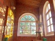 Кирпичный дом 177 кв.м. с газом на участке 18 соток, 50 км от МКАД - Фото 4