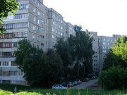 Владимир, Горького ул, д.113б, 2-комнатная квартира на продажу - Фото 1