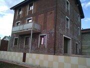 3-х этажный коттедж в Свердловском районе г. Иркутска 300 кв. м - Фото 1