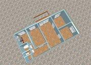 Б-р Гагарина 15, Купить квартиру в Перми по недорогой цене, ID объекта - 322021667 - Фото 5