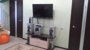 3-ка на Московской с отличным ремонтом, Купить квартиру в Калуге по недорогой цене, ID объекта - 323249765 - Фото 4