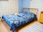 Аренда квартиры посуточно, Улица Базницас, Квартиры посуточно Рига, Латвия, ID объекта - 314794721 - Фото 3