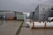 Продаётся производственно-складской комплекс в Краснодаре, Продажа складов в Краснодаре, ID объекта - 900202376 - Фото 9
