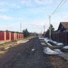 Продаётся участок в Раменском районе, деревня Минино, к/п Малиновка - Фото 2