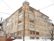 Продажа квартир Суворова пер., д.7