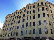 58 220 000 Руб., Самая бюджетная двухкомнатная квартира в ЖК Полянка/44, Купить квартиру в новостройке от застройщика в Москве, ID объекта - 333299638 - Фото 9