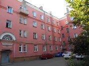 Продаю 1-х комнатную квартиру в Привокзальном, Купить квартиру в Омске по недорогой цене, ID объекта - 316683192 - Фото 8
