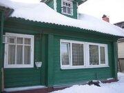 Продажа дома, Нижний Новгород, Ул. Верхнеудинская