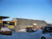 Вольская 1-ая 32а склад неотапливаемый советский район за рынком риф, Аренда склада в Казани, ID объекта - 900294692 - Фото 6
