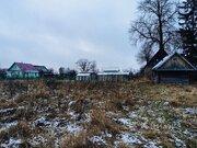 Продажа участка, Гдовский район