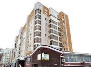 Продается 3х комнатная кв. в центре, в элитном доме, ул. Пушкина,120, Купить квартиру в Уфе по недорогой цене, ID объекта - 325481097 - Фото 2