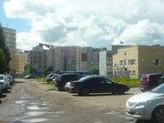 Тентюковская 115, Купить квартиру в Сыктывкаре по недорогой цене, ID объекта - 320653466 - Фото 20