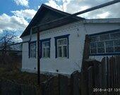 Продажа коттеджей в Дальнеконстантиновском районе