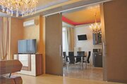 22 000 000 Руб., Купить квартиру с дизайнерским ремонтом в ЖК Мономах, район Сокол, Купить квартиру в Москве, ID объекта - 330607766 - Фото 11
