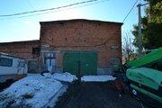 Аренда производственных помещений в Волоколамске
