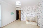 Владимир, Батурина ул, д.37-б, 5-комнатная квартира на продажу - Фото 4
