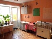 Продается комната с ок, ул. Ульяновская, Купить комнату в квартире Пензы недорого, ID объекта - 701096177 - Фото 3