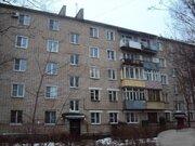 Квартира на ул. Менделеева, Купить квартиру в Кинешме, ID объекта - 315879169 - Фото 1