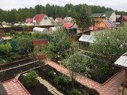Коттедж, Продажа домов и коттеджей в Екатеринбурге, ID объекта - 503152570 - Фото 7