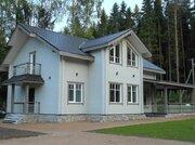 Продается: дом 200 кв.м. на участке 11 сот. - Фото 2