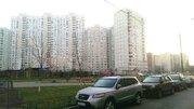 Однокомнатная квартира в Москве в пешей доступности от 2 станций метро, Аренда квартир в Москве, ID объекта - 318664395 - Фото 6