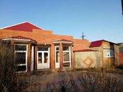 Продажа дома, Мегет, Ангарский район, Ул. Садовая - Фото 1