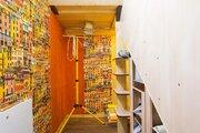 Продается: коттедж 255 кв. м. на участке 18 сот., Продажа домов и коттеджей Давыдовка, Омский район, ID объекта - 502935937 - Фото 19