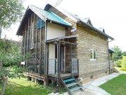 Калужское ш. 94 км от МКАД, Спас-Загорье, Дом 135 кв. м - Фото 4