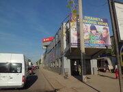 Сдаю торговое помещение 160 м. на ул.Гагарина на первой линии - Фото 4