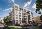 Продажа 4-комнатной квартиры, 135.9 м2 - Фото 2