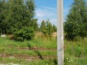 Д. Малахово 2 уч. 20 сот под ИЖС Заокского района - Фото 4