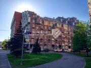 Продажа апартаменты ул. Хромова, дом 3, Купить квартиру в Москве по недорогой цене, ID объекта - 328971048 - Фото 3